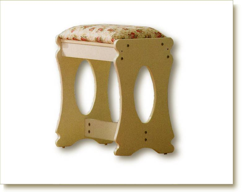 Sell Make-up Chair(BB002-C)