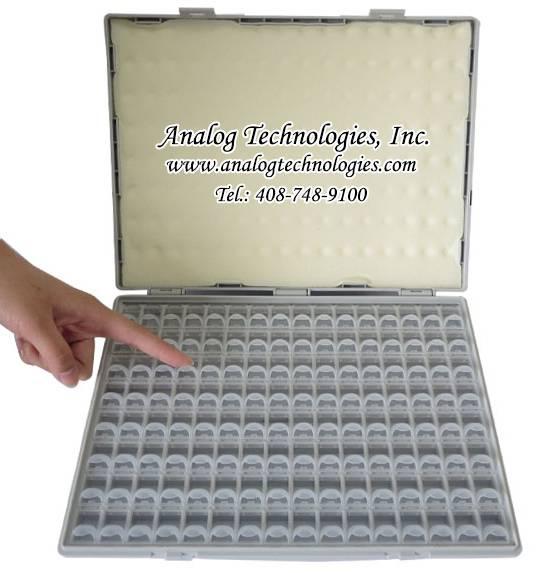SMT Resistor Kits
