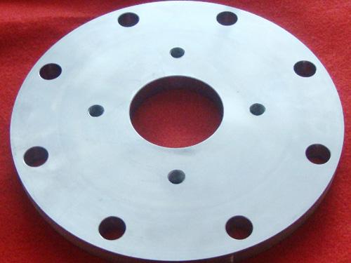 DIN 2501, EN 1901 Alloy Steel Blind Flanges, ASTM A182 F1, F5, F9, F11, F22, F91, PN20, RF