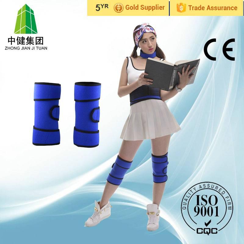 Tourmaline Self Heating Knee Support