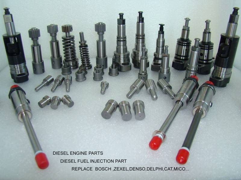 fuel injection nozzle,diesel injector nozzle