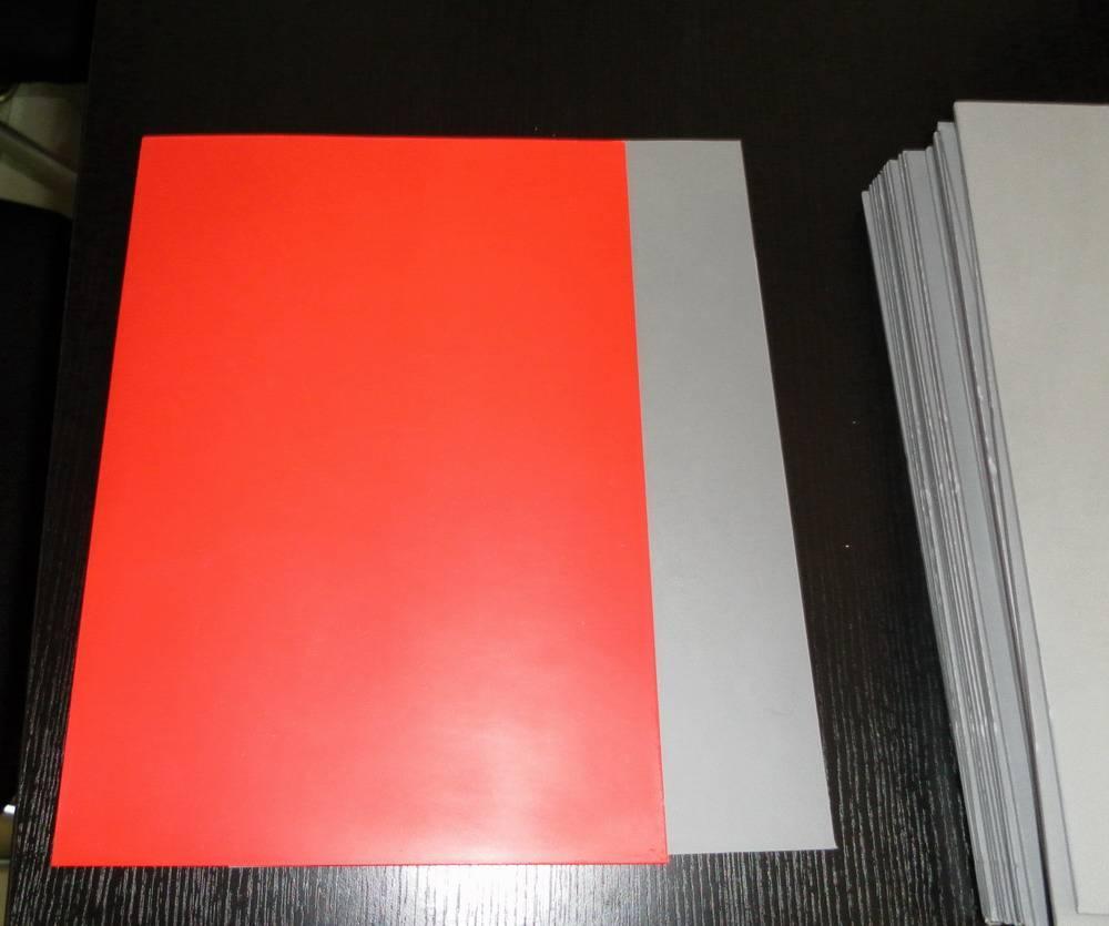 2.3mm rubber sheet