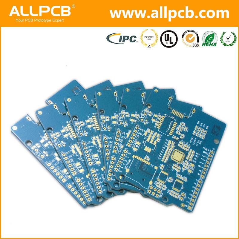 Customized High Quality Double-Sided PCB Prototype