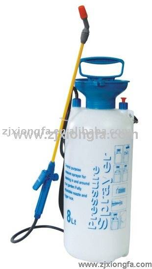 high-tech sprayer(pressure sprayer) :XF-012