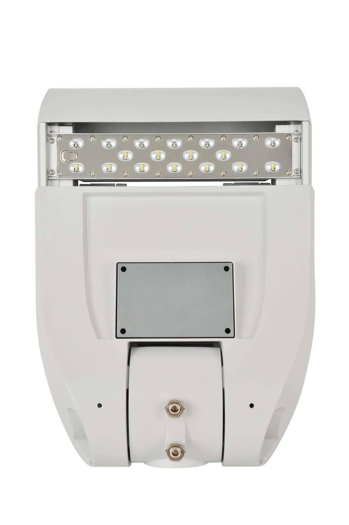 60W Aries Series LED Streetlights with Radar sensor / CREE Chip / Wago Connector / Philips Driver,