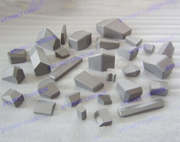 Carbide for Engineering Tools