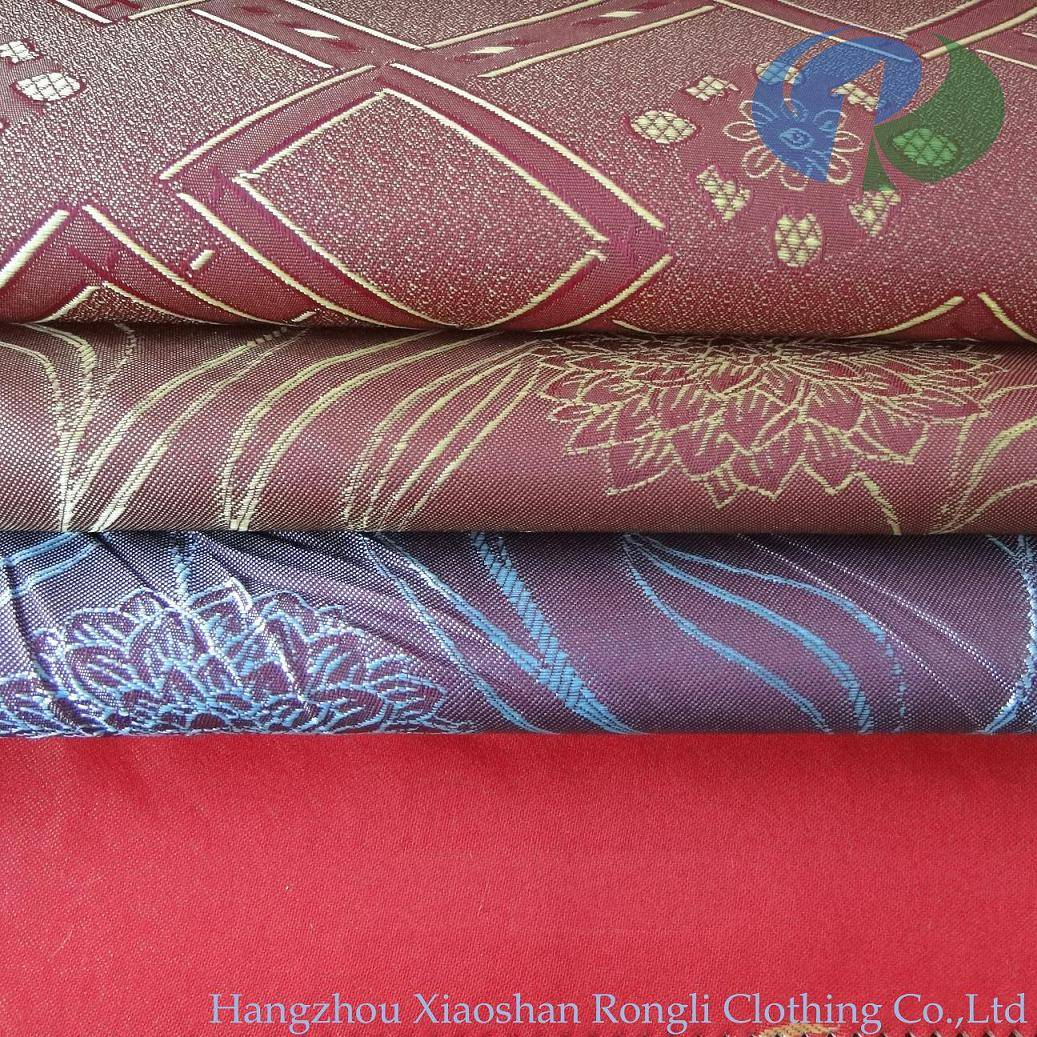 Sell jacquard woven mattress fabric