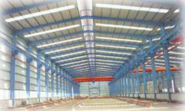 supply steel structure