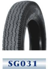 Sangong brand 400-8-6 450-12-8 tire