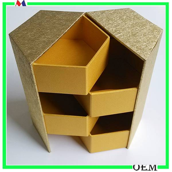 Cosmetic Storage Paper Gift Box