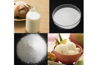 Polyglycerol esters of fatty acids(PGFE)