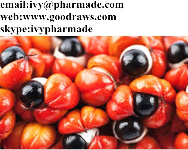 Herbal Guarana Extract Increase Stamina Guaranaine10%&22%