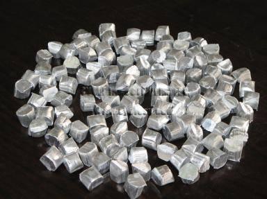 aluminum granules (cylinder)