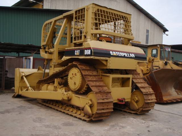Sell D6H,D6HXL,Used,Caterpillar,Bulldozer.
