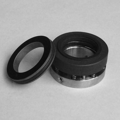 Mechanical Seals for Dyeing Machines TXT