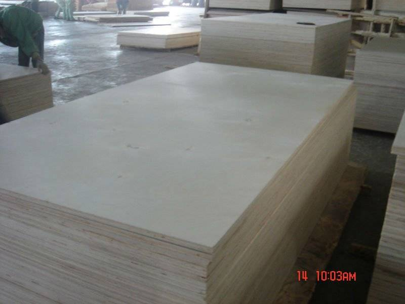 Sell plywood SY-13