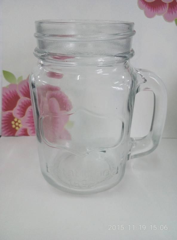 selling glass bottles