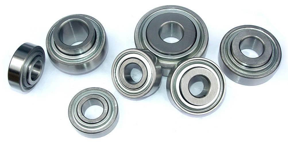 Agricultural Bearings AA205DD