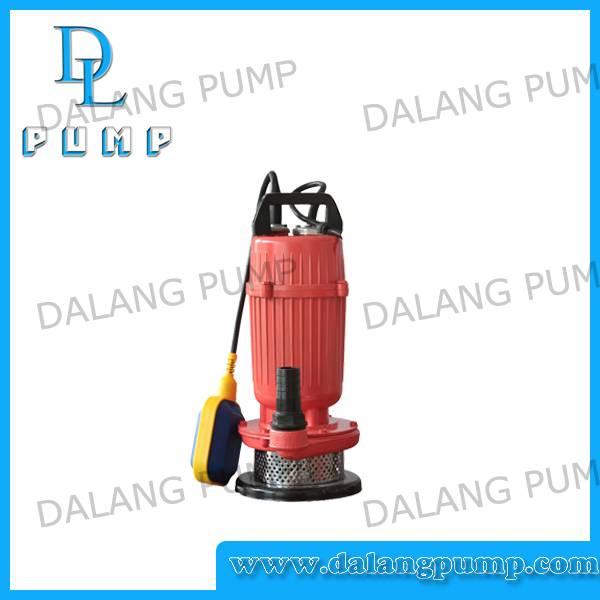 aluminum submersible pump