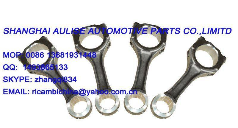 selling diesel engine connecting rod, yuchai