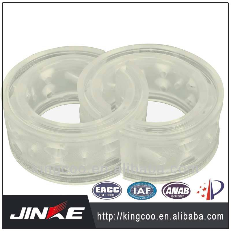 JINKE Various Types urethane cushion buffer