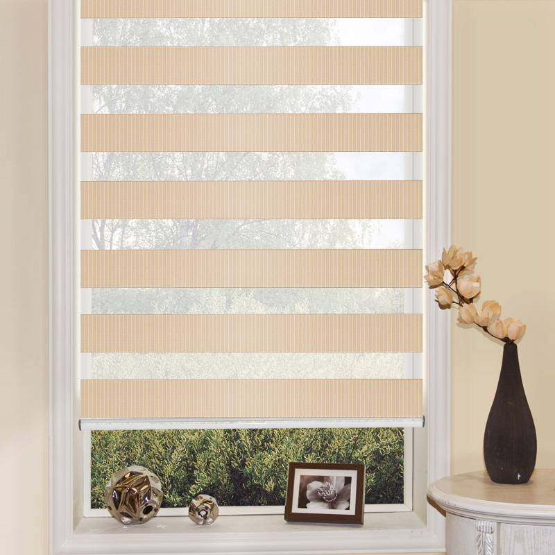 Zebra Blinds Fabric