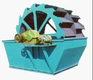 ProChange brand GX2000 Efficient Sand Washing Machine