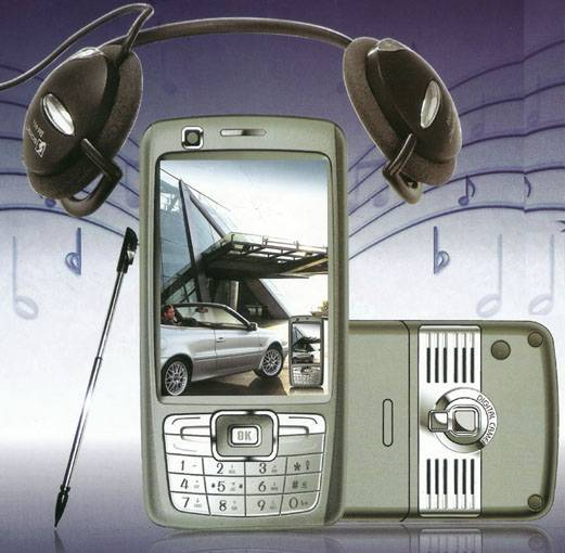 bluetooth cell phone