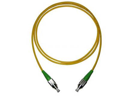 FC optic fiber patch cords