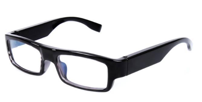 Mens Sunglasses with Micro Camera