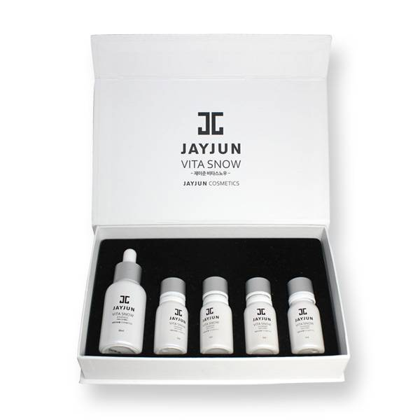Jayjun Mask Pack and Essence