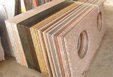 Sell Chinese granite countertops