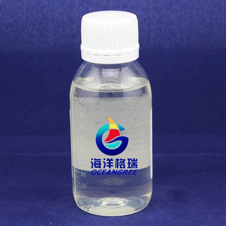 Tech grade propylene glycol for cosmetic products