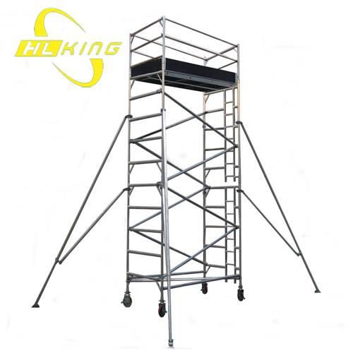 4m Aluminium Scaffold Tower(SF-615)