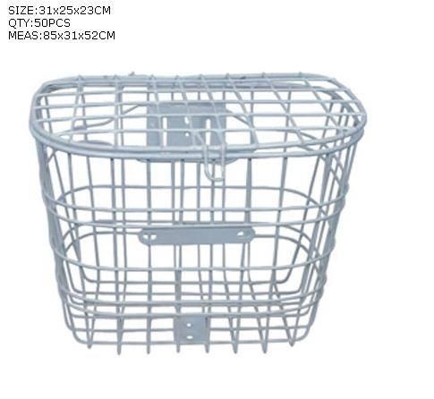 bicycle basket 2012 new design bicycle/bike basket