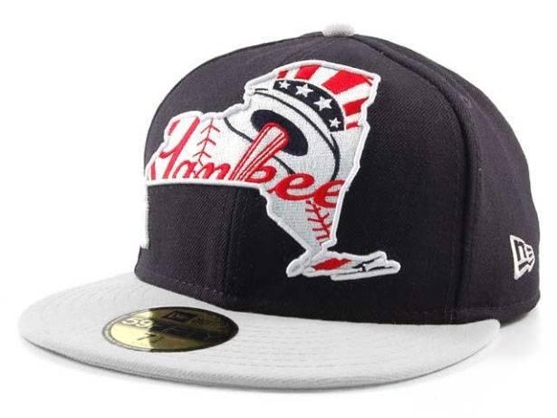 MLB newyork yankees hats01