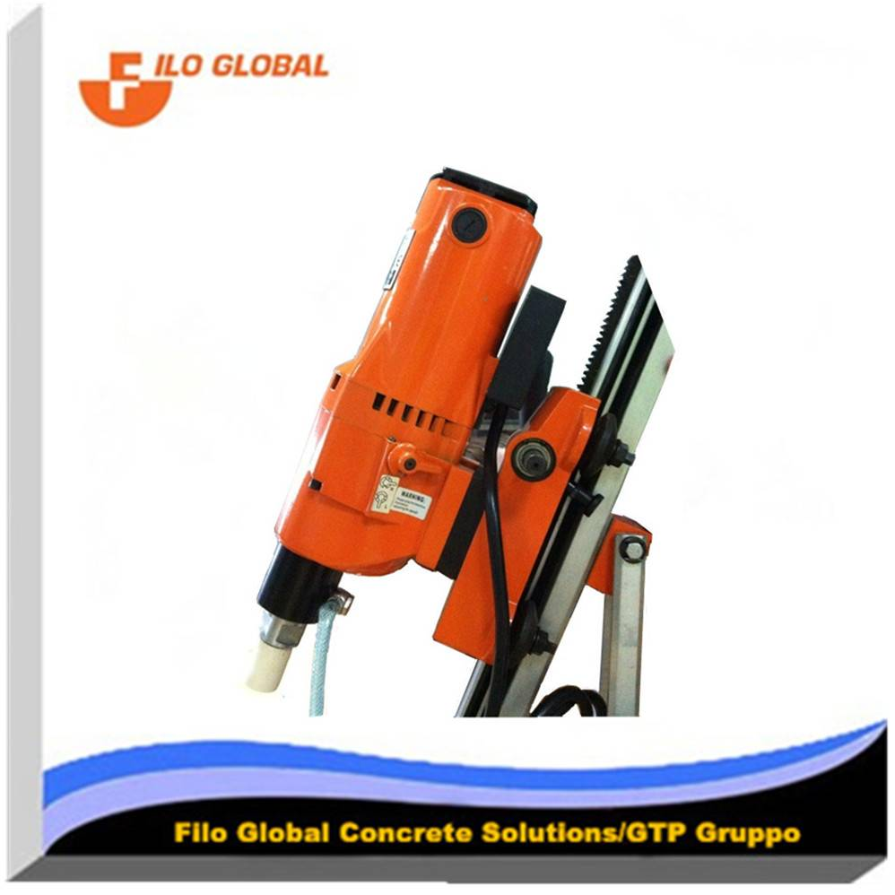 FILO Diamond core bit drill for Max Drilling Diameter 255mm