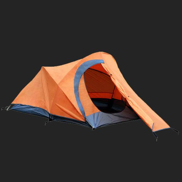 Double Layer Mountain Tent