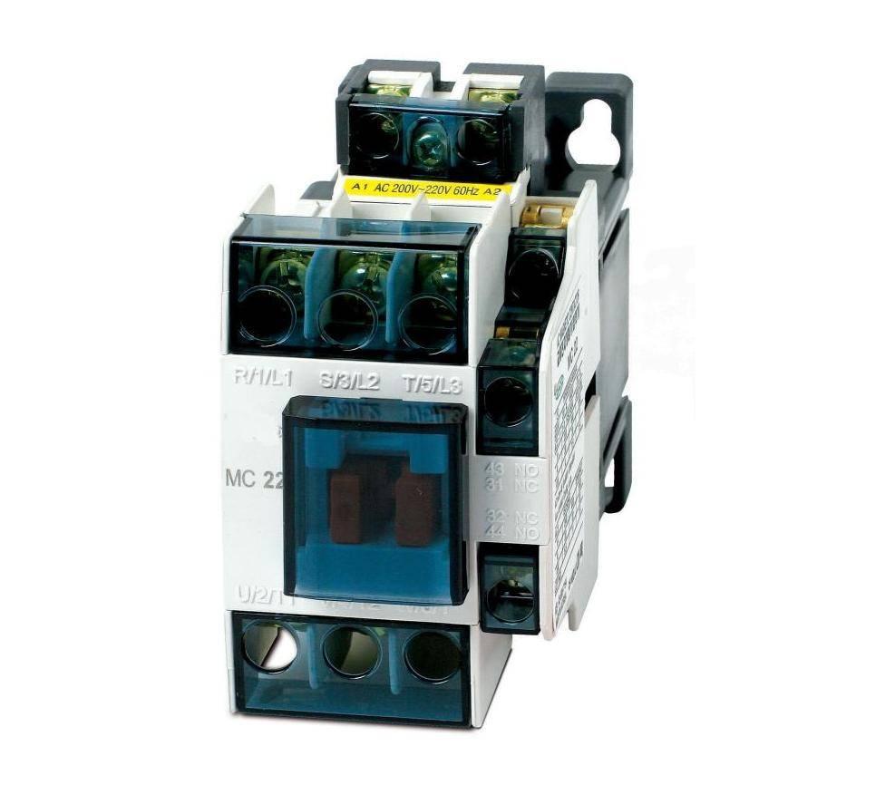 MC (Magnetic Contactor)
