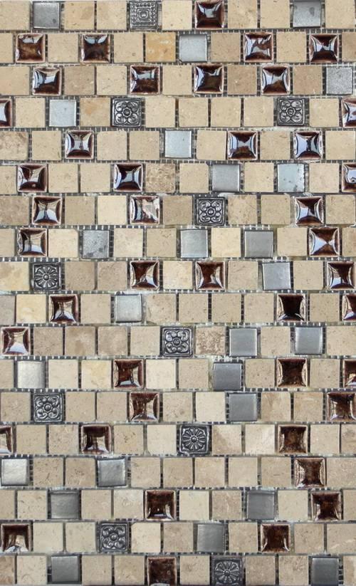 Handmade tile & mosaics promotion
