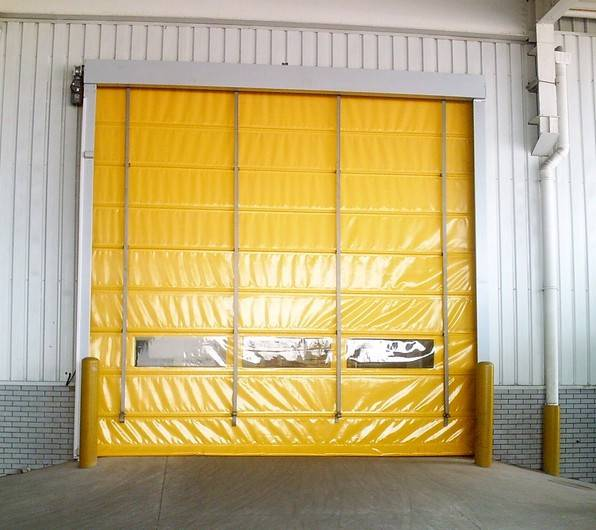 Wholesale electric rapid accumulation of doors