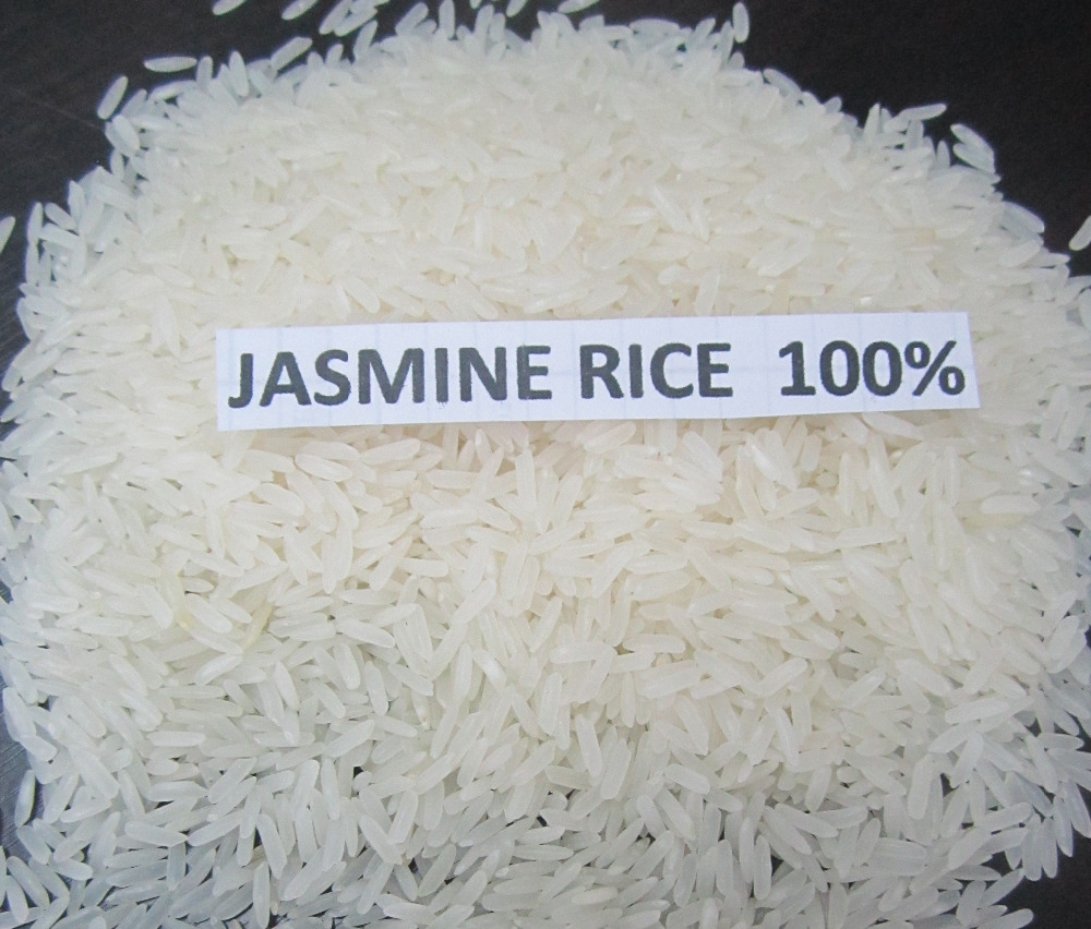 THAI jasmine rice 100% (92% PURITY),THAI PARBOILED RICE 100% SORTED/100%.