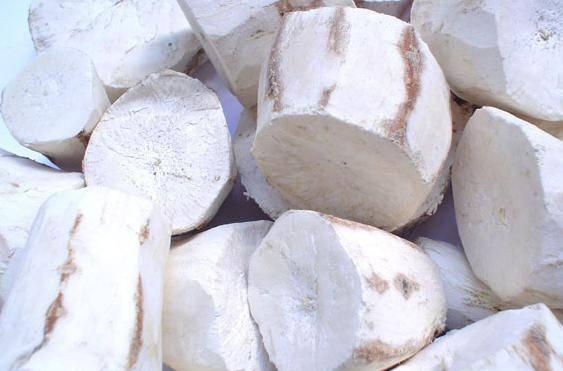 Dried Tapioca Chip/ Cassava