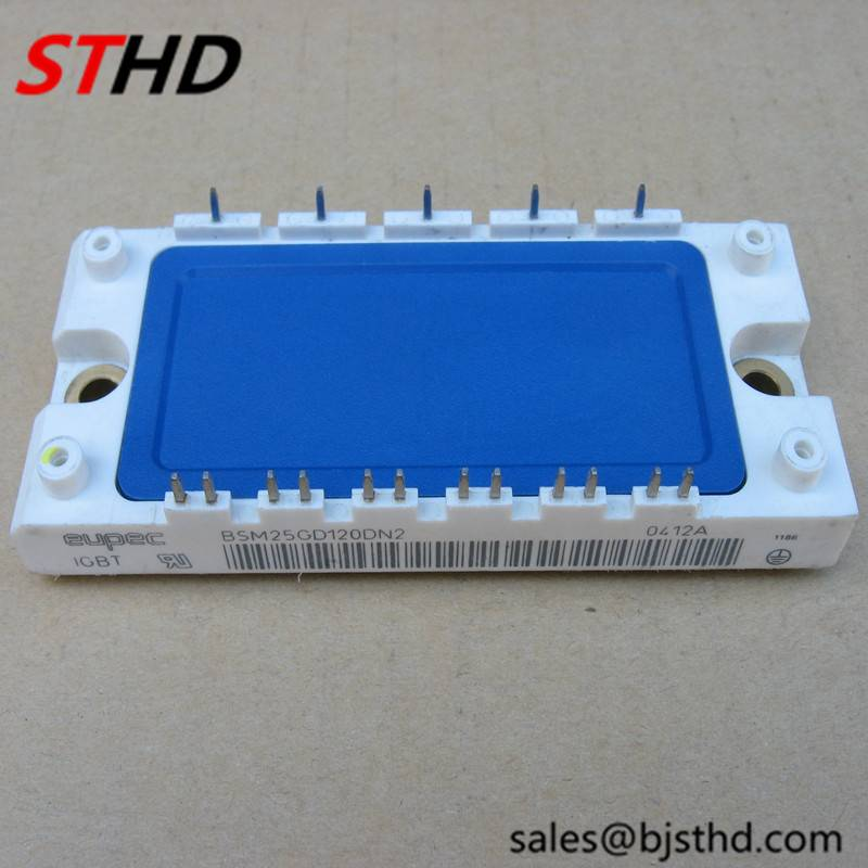 IGBT Modules BSM20GP60 New Original Module IC