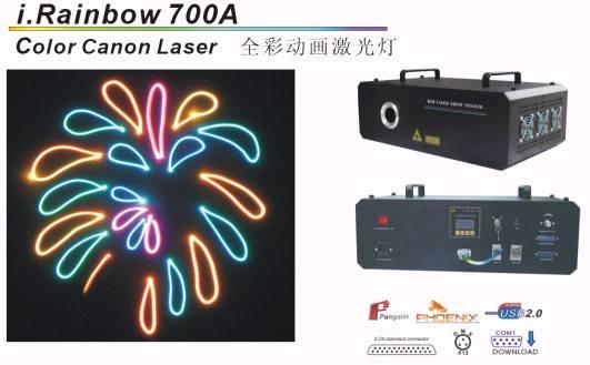 i Rianbow 700A