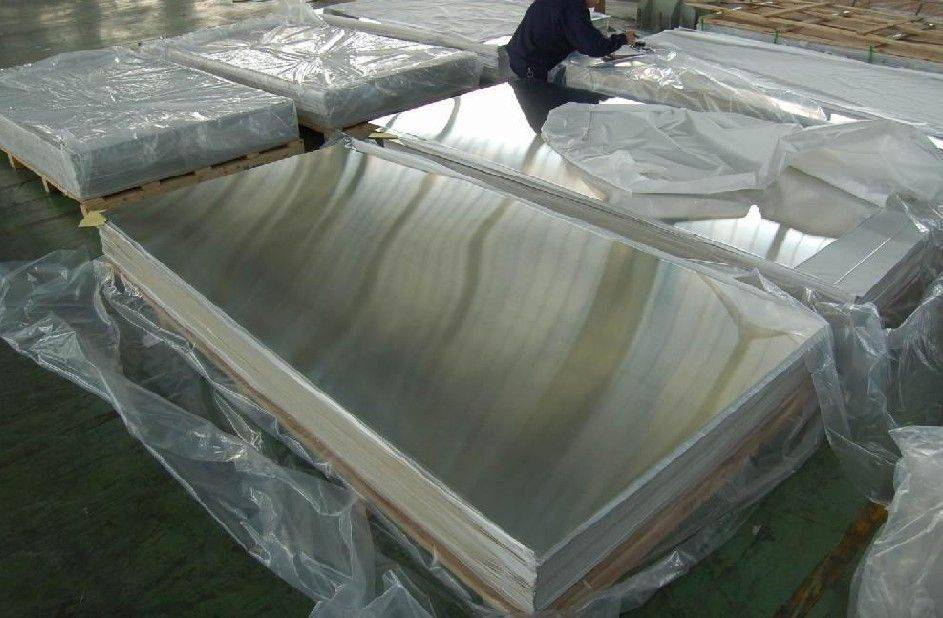 SUS316/UNS S31600(1.4401) stainless steel plate/sheet