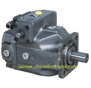 Replacement rexroth piston pump A4VSO71E02/10R-PPB13N00 variable pumps