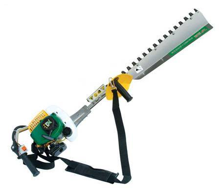 Hedge trimmer (HY-750Z )