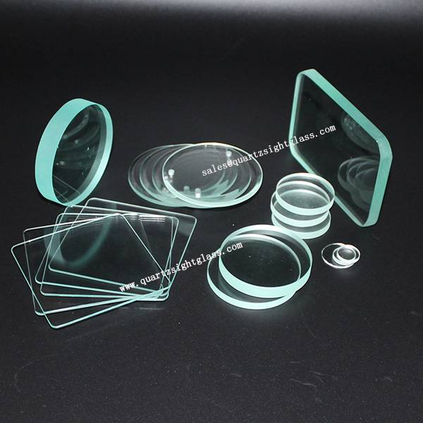 Specializing In The Producction Of High Quality Borosilicate Glass Plate