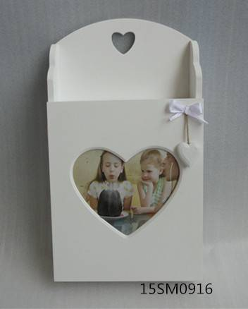 mdf key box